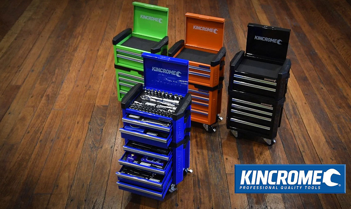 Kincrome Bench Grinders, Drill Presses, Fans, Swivel Base Vices, Screw, , Extractor Sets, Parts Washers, Wet & Dry Power Vacuums, Cordless Impact Wrench, Soldering Irons & Soldering Wire in Rockingham, Mandurah & Pinjarra