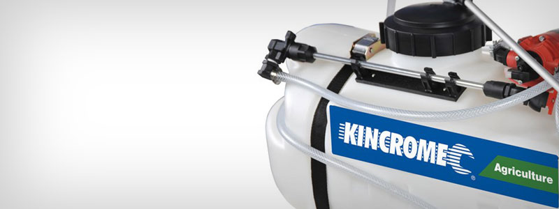 Agriculture and farming tools by Kincrome at Peelbearings servicing Mandurah, Rockingham and Pinjarra